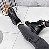 Ботинки женские Balm белые + беж 2379 Деми, фото 4