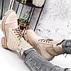 Черевики жіночі Rebeca беж 2939 ДЕМІ, фото 10