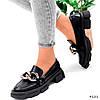 Туфлі жіночі Glee чорні 4121, фото 7
