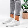 Кросівки жіночі Gleen білі 4160, фото 9