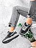 Кросівки жіночі Saint Alicienta сірий + чорний 4226, фото 10