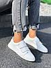 Кроссовки женские Lanza белые 4252, фото 2