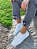 Кроссовки женские Lanza белые 4252, фото 4
