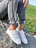 Кросівки жіночі Lanza білі 4252, фото 5