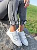 Кроссовки женские Lanza белые 4252, фото 5