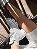 Черевики жіночі Rebeca білі 4275 ДЕМІ, фото 2