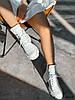 Черевики жіночі Rebeca білі 4275 ДЕМІ, фото 7