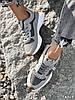Кроссовки женские Babs серые 4325, фото 8