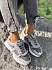 Кроссовки женские Babs серые 4325, фото 9