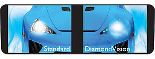 Автолампы Philips DiamondVision (Галоген) 12258DVS2