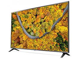 """Телевізор 43"""" LG 43UP75006LF"""