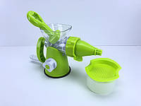 Соковыжималка Ручная Juicer Multi-Function HX-0899