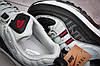 Кроссовки мужские 12673, Nike Aimax Supreme, черные [ нет в наличии ] р.(42-26,4см), фото 6