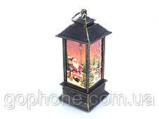 Декоративный Рождественский фонарь  (1), фото 3