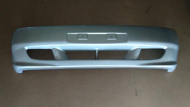 Бампер передний FAW 1011, ФАВ 1011, фото 2