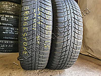 Зимние шины бу 195/65 R15 Bridgestone