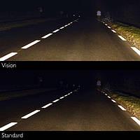 Автолампы Philips Vision (для автомобильных фар) 12342PRB1
