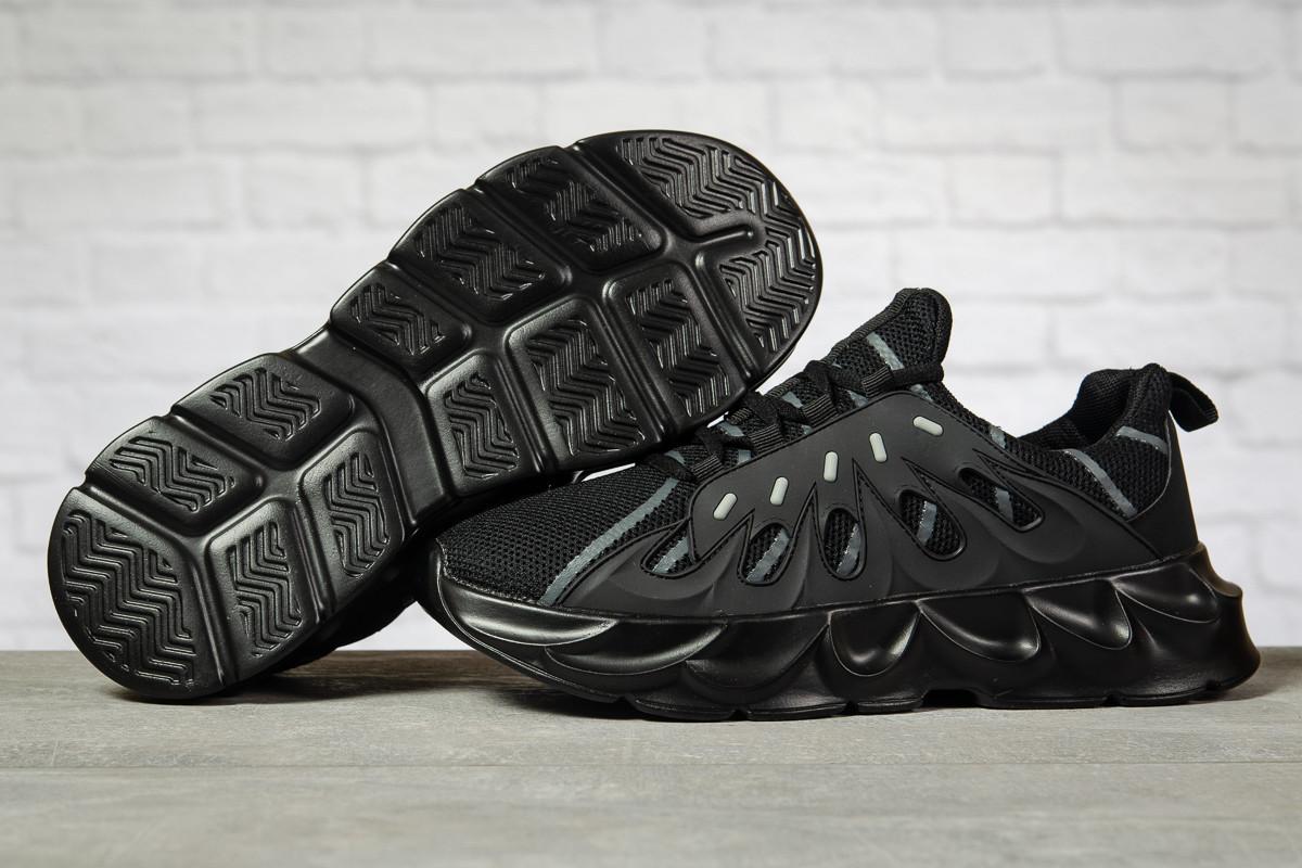 Кросівки чоловічі 17211, 4300, чорні [ немає ] р.(44-28,5 см)