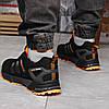 Кросівки чоловічі 18226, Adidas Marathon Tr 26, чорні [ 45 ] р.(44-28,5 см), фото 4