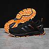 Кросівки чоловічі 18226, Adidas Marathon Tr 26, чорні [ 45 ] р.(44-28,5 см), фото 10