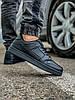 Кросівки чоловічі 18431, Jordan, чорні [ 44 45 ] р.(43-28,5 см), фото 7
