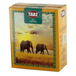 Чай TAAZ Опа чорний 100 гр ІНД