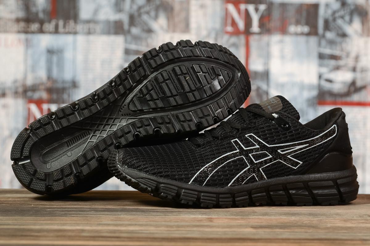 Кросівки чоловічі 17086, Asics Gel-Quantum 360, чорні [ 41 46 ] р.(42-26,8 см)