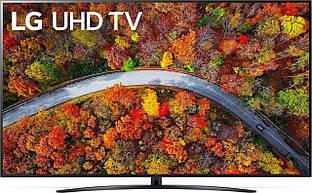 """Телевизор 70 """"LG 70UP81006LA"""
