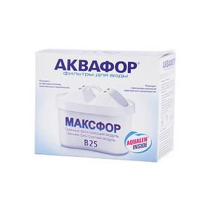 Картридж АКВАФОР В100-25 (1шт/уп)