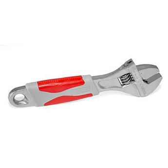 Ключ разводной INTERTOOL XT-0015