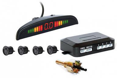 Парктроник Digital 4 Sensor