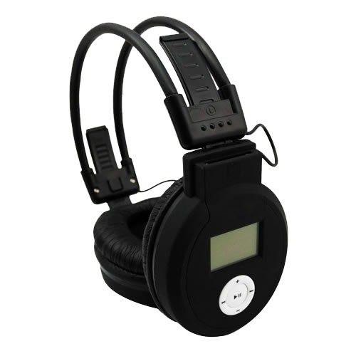 Наушники беспроводные с MP3-плеером