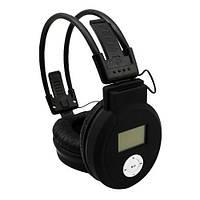 Наушники беспроводные с MP3-плеером, фото 1