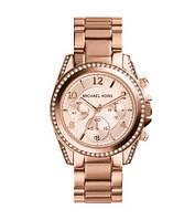 Часы Michael Kors Blair Rose Gold-Tone МК5263