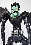 Фігурка Зошит Смерті - Рюк ( Death Note - Ryuk ) Репліка, фото 6