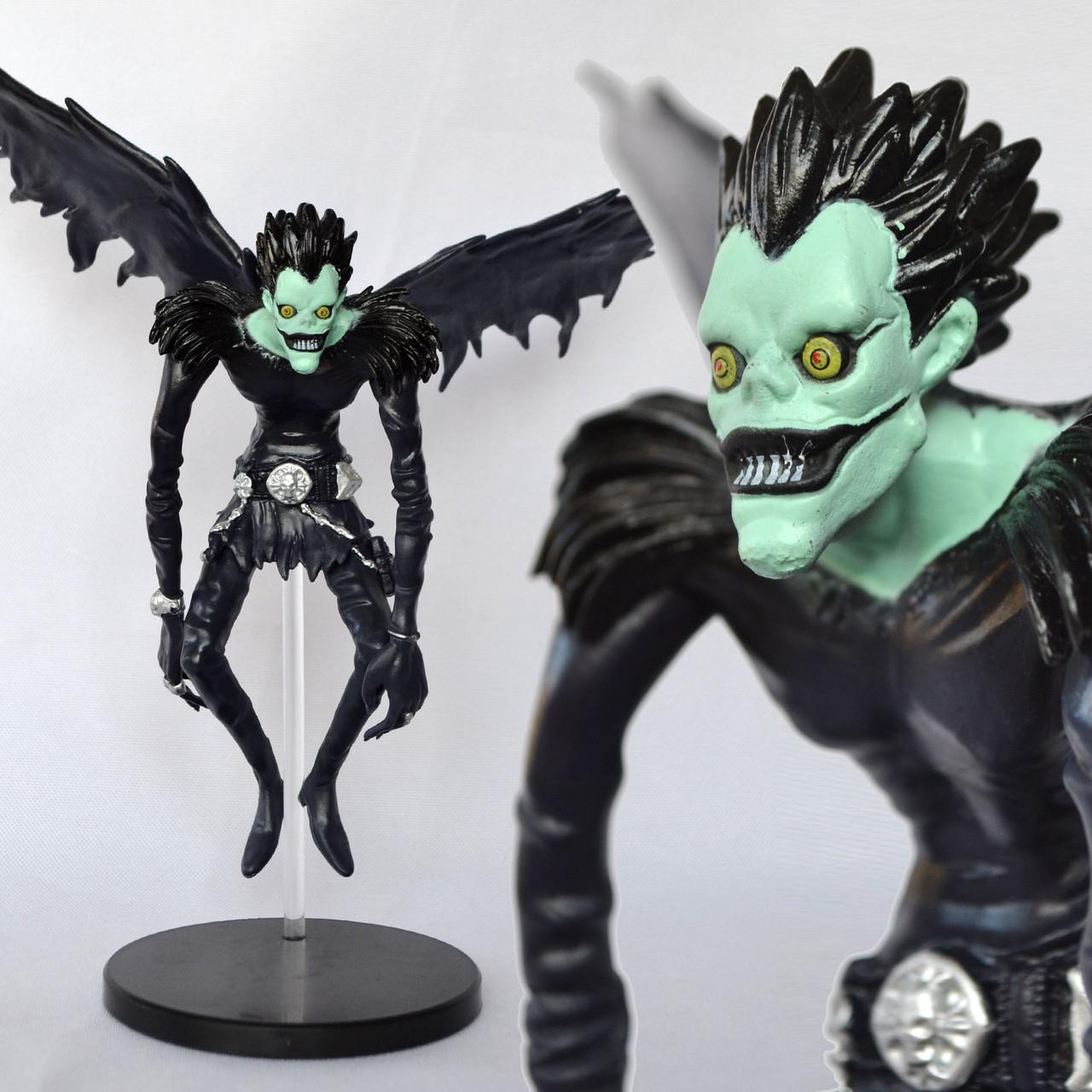 Фігурка Зошит Смерті - Рюк ( Death Note - Ryuk ) Репліка