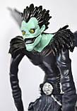 Фігурка Зошит Смерті - Рюк ( Death Note - Ryuk ) Репліка, фото 3
