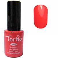 Гель лак Tertio 10 мл №017