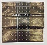 """П/е пакет- *пластик б """"Монтаж"""" 761 (10 шт), фото 3"""