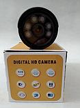 Камера відеоспостереження кольорова зовнішня Camera Cad 115 Ahd 4mp 3.6 mm, фото 4