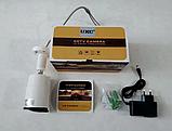 Камера відеоспостереження кольорова зовнішня Camera Cad 115 Ahd 4mp 3.6 mm, фото 3