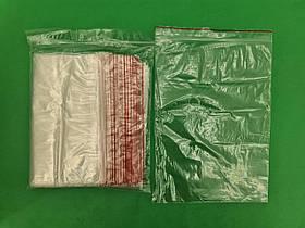 .Пакет с замком zipp 23x32 польские(100шт) (1 пач)