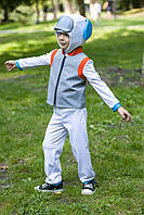Дитячий карнавальний костюм Щенячий патруль Робопес, фото 1