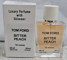 Tom Ford Bitter Peach - Luxury Shimmer 60ml