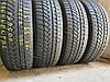 Зимние шины бу 215/65 R17 Continental