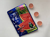 Японский мармелад с мягкой арбузной начинкой, фото 1
