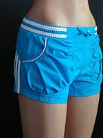 Недорого купить молодежные шорты с карманами
