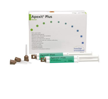 Силер для корневых каналов Apexit Plus