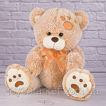 """М'яка іграшка, плюшевий ведмедик """"Баффі"""", м'який ведмідь в наявності"""