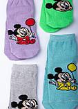 """Шкарпетки дитячі сітка. """"Міккі"""", фото 2"""